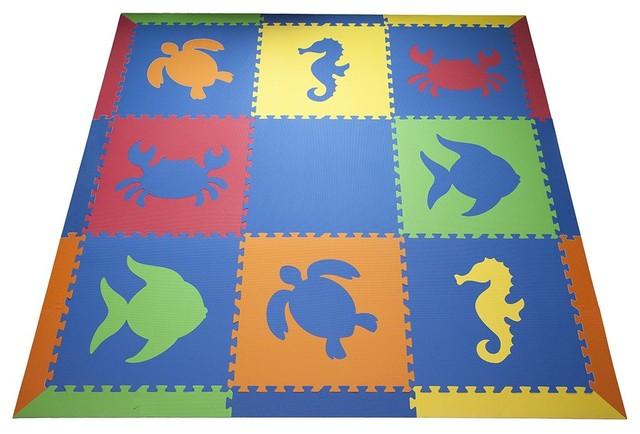 Soft Foam Alphabet Baby Puzzle Play Mat Amazoncom Autos Post
