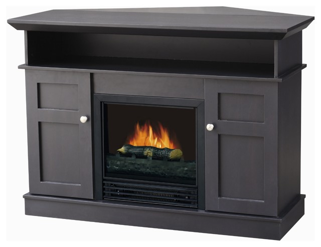 Stonegate Entertainment Center Electric Fireplace