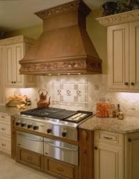 LaFata Kitchen Cabinets - Rustic - detroit - by Lafata ...