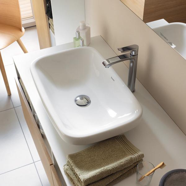 Duravit Fixtures Accessories Contemporary Bathroom