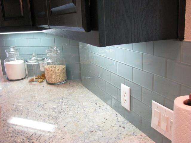 Glass Tile Backsplashes By Subwaytileoutlet - Modern - Other - By