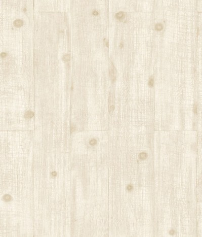 20.5in Prepasted Wood paneling Wallpaper, Off white - Wallpaper - by Blue Mountain Wallcoverings