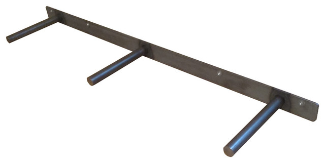 32quot Heavy Duty Floating Shelf Bracket Modern Brackets