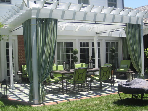 Are Pergola Curtains Worth The Money