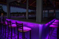 LED Outdoor Bar Lighting - Tropical - Patio - St Louis ...