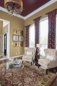 Beautiful Living Rooms - Traditional - Living Room ...