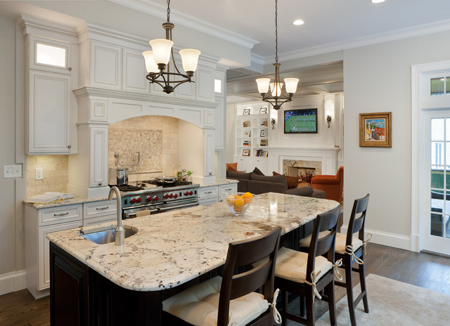 National Lumber Kitchen Cabinets Kitchens - Traditional - Kitchen - Boston - By Kitchen
