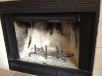 Wood burning, gas, zero-clearance fireplace???