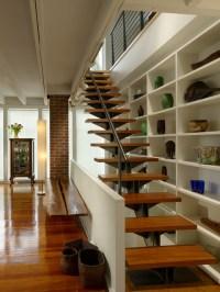 Havertown Residence - Modern - Staircase - Philadelphia ...
