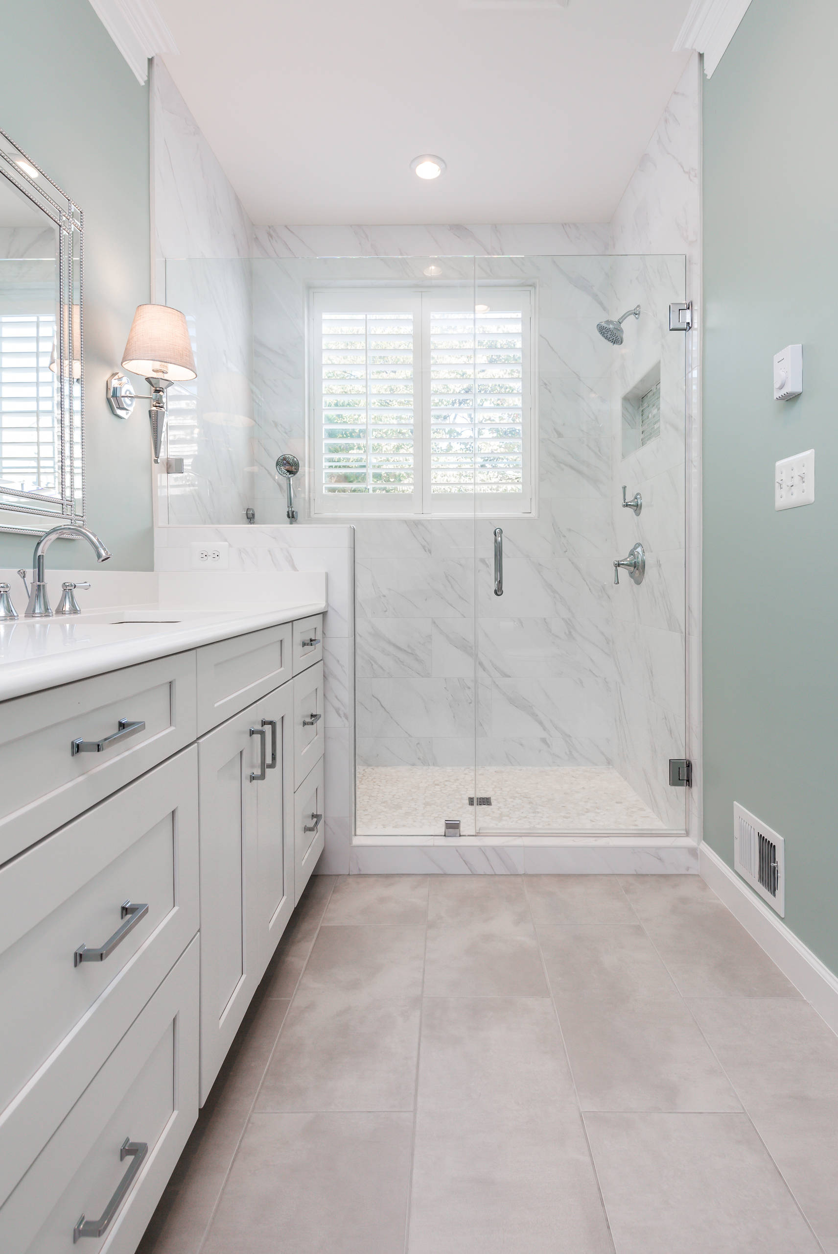 Small Master Bathroom Remodel Ideas Image Of Bathroom And Closet