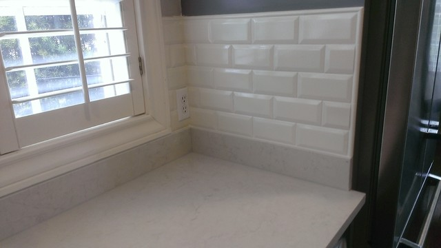 kitchen backsplash ann sacks beveled subway tile ann sacks kitchen backsplash contemporary kitchen airoom