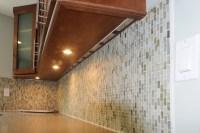 Dark Shaker Kitchen - Contemporary - Kitchen - Tampa - by ...
