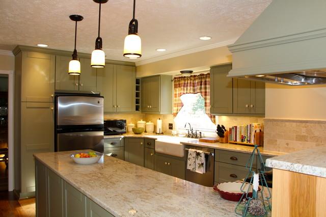urban nebraska traditional kitchen omaha merritt quality kitchens design omaha home