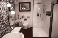 Klassisches Bad in Villa Frankfurt - Klassisch ...