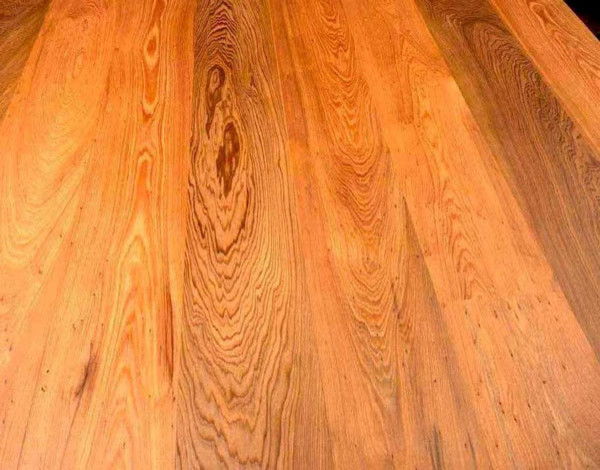 Heart Cypress Flooring Traditional Hardwood Flooring