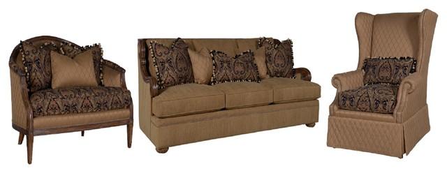 Signature Design by Ashley Serena Living Room Set With Sofa - ashley living room sets