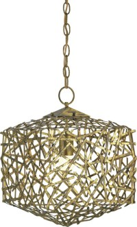 Confetti Cube Pendant - Industrial - Pendant Lighting - by ...
