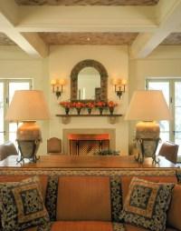Spanish Style Living Room - staruptalent.com