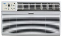 Arctic King 12K BTU Thru Wall Air Conditioner-Heater ...