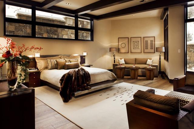 9 Expert Tips for Creating a Basement Bedroom - basement bedroom ideas