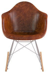 Mid Century Rocker Chair - Midcentury - Rocking Chairs ...