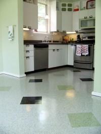 Kitchen Flooring - Modern - Kitchen - Baltimore - by ...