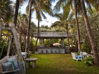 Soho Beach House - Tropical - Landscape - Miami - by ...