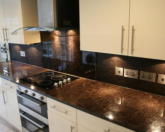 brown granite backsplash home design photos eat kitchen designs orange gloss kitchen designs contemporary