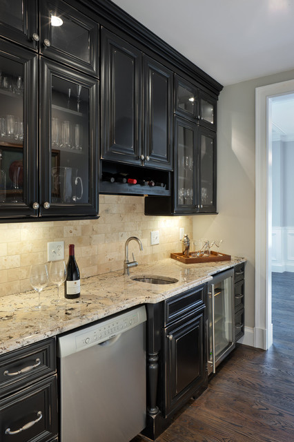 National Lumber Kitchen Cabinets Kitchens - Contemporary - Kitchen - Boston - By Kitchen