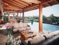 Lanai - Tropical - Patio - Hawaii - by Saint Dizier Design