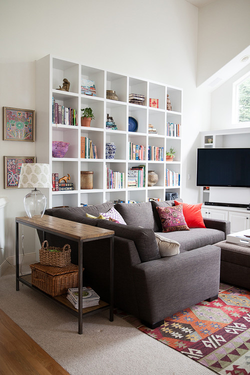 Decorating Ideas to Take Your Living Room to the Next Level HuffPost - decorating tips for living room