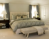 An American Country House - Traditional - Bedroom - San ...