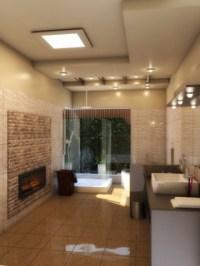 Modern Baths - Modern - Bathroom - Chicago - by Amer Adnan ...