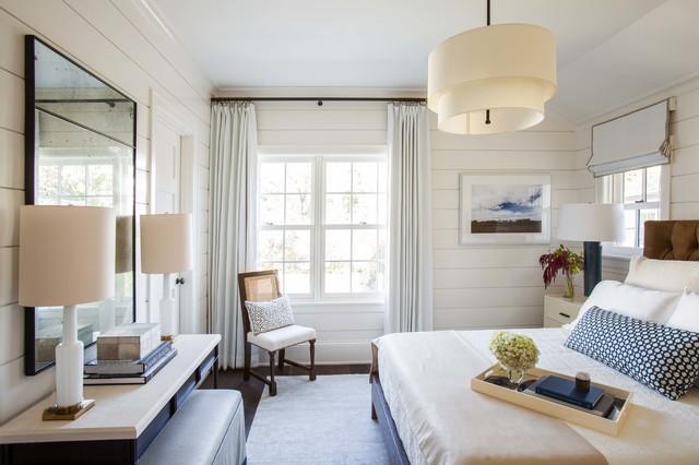 Cottage Style Guest Home   Klassisch Modern   Schlafzimmer   Schlafzimmer  Style