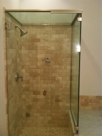 Steam Shower - Transitional - Bathroom - New York - by ...