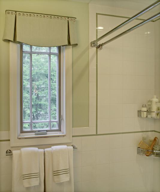 Tracey stephens interior design inc eclectic bathroom