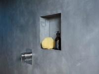 Penthouse Betonoptik - Modern - Badezimmer - Frankfurt am ...