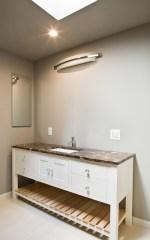 Highland Ave Contemporary Bathroom DC Metro By Arlington