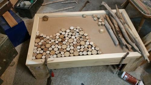 Tables De Salon En Palette | Voici Nos Exemples Pour Un Banc De Jardin.