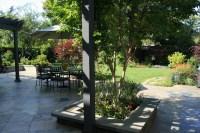 Renovation in Palo Alto