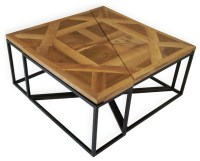 Table basse - Eclectic - Coffee Tables - other metro - by ...