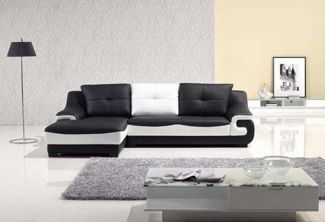 contemporary sectional with chaise hillsdale sectional