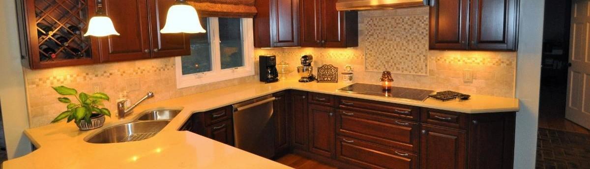 New England Kitchen Design Center - Monroe, CT, US 06468 - kitchen design center