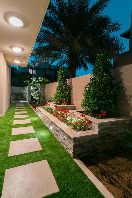 contemporary australian landscape design