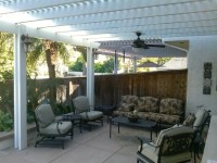 Open Patio Covers - Traditional - Patio - Orange County ...