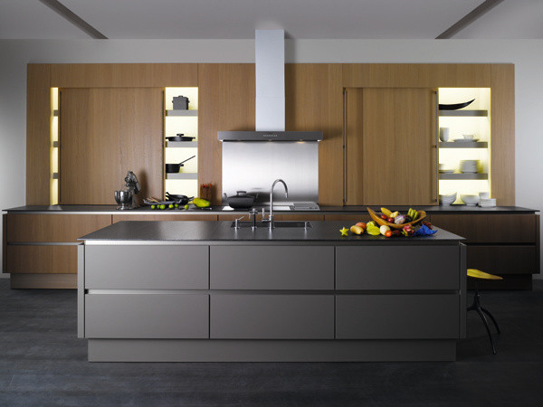Baddesigner Siematic, Pure Design
