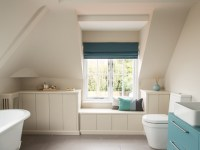 Gallery - Contemporary - Bathroom - Other - by bolthole design