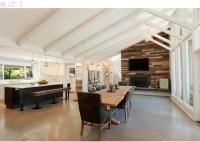 Barnwood/ Dining Room