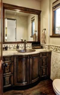 207 Homer Street - Mediterranean - Bathroom - Los Angeles ...