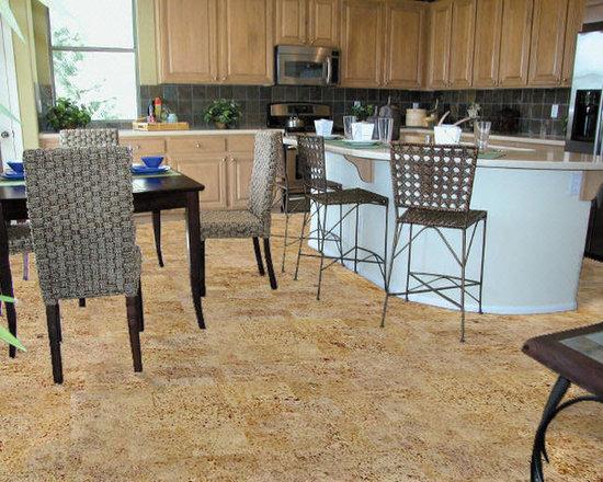 traditional kitchen design ideas remodels photos light wood small eat kitchen design photos cork floors